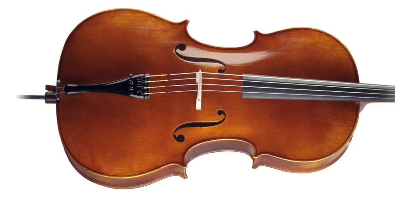 "Cellogarnitur H4/5 ""Stradivari"""