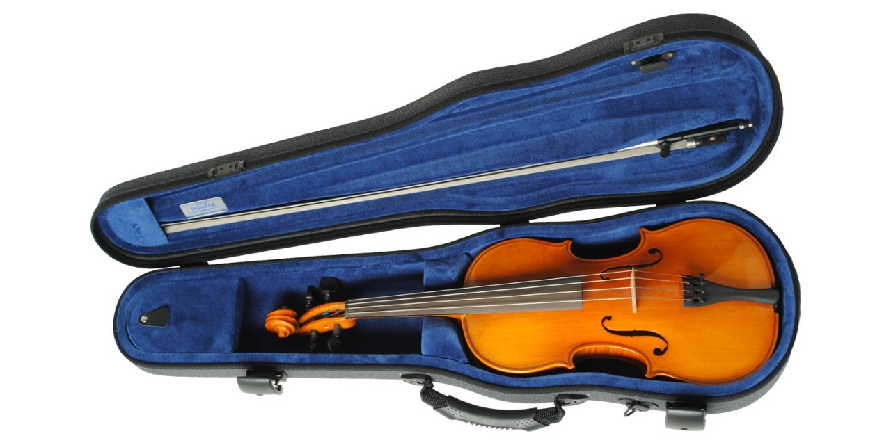 """Violin Outfit - H11 """"Concertino"""""""