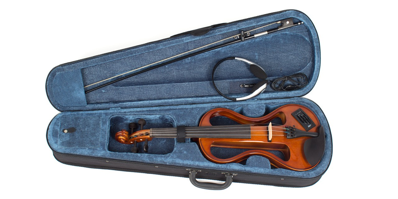 Electric Violin AS-160