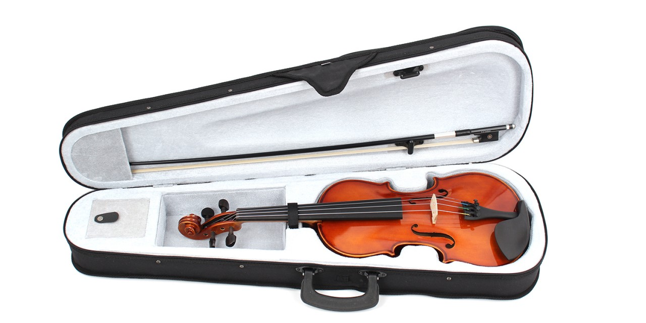 Violin Outfit AS-190