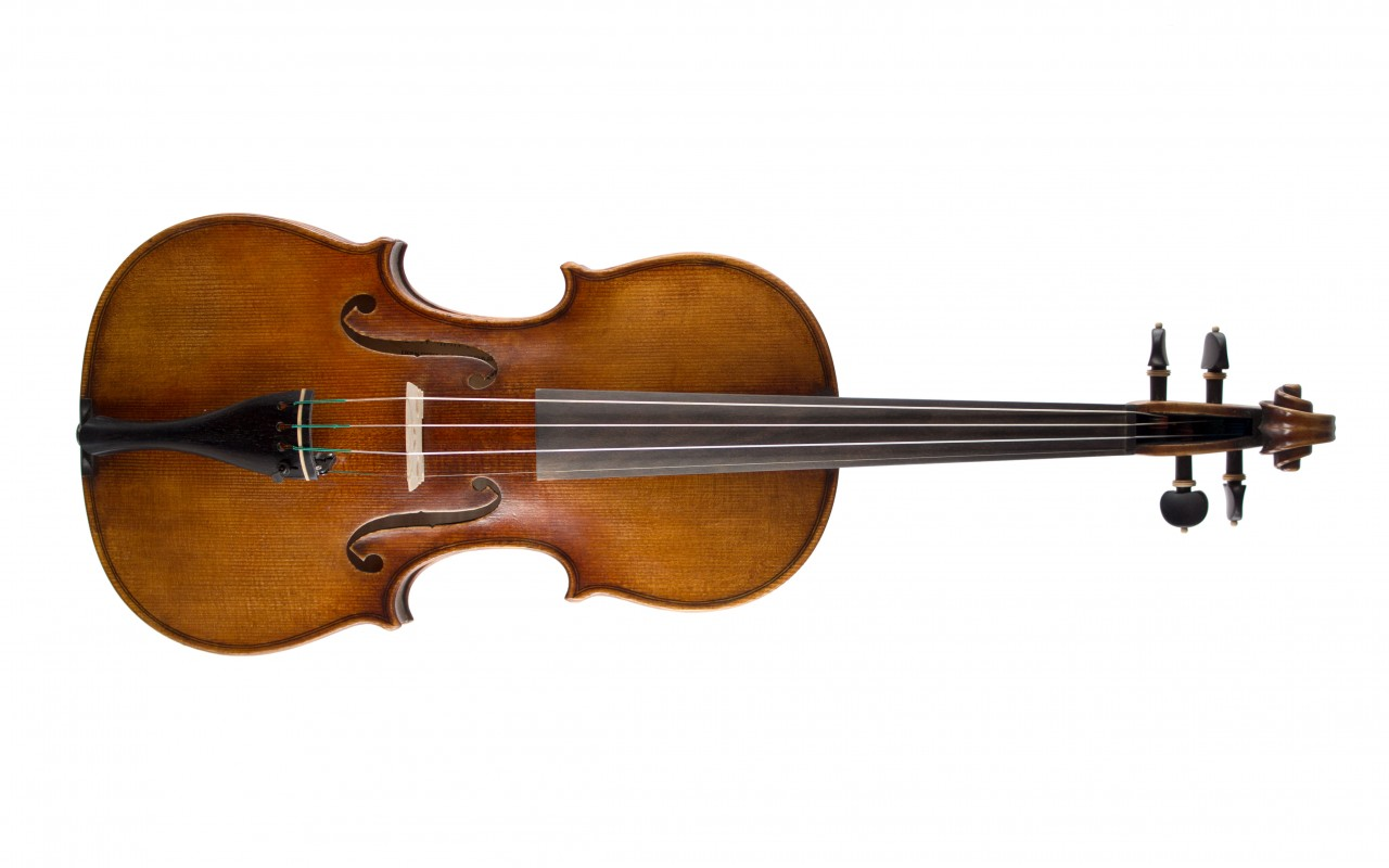 """Stradivari"" Violin H225-AS"