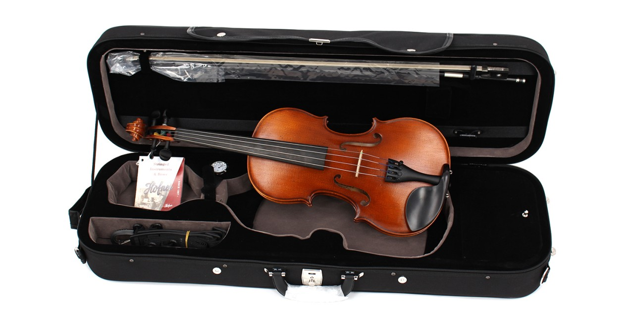 "Violin Outfit - H9 ""Allegro"""