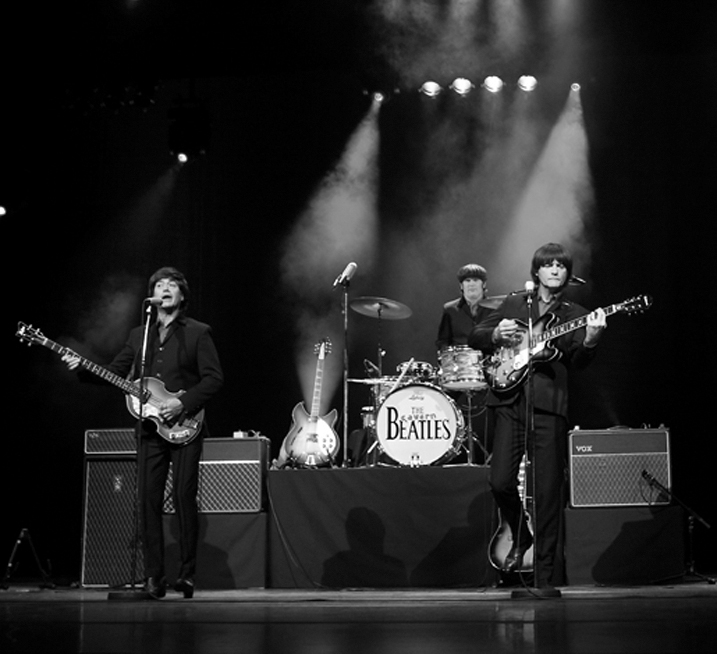 Hofner Beatles and 60s