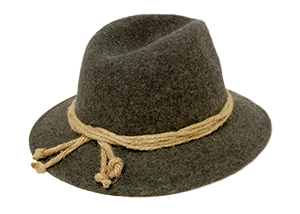 German hat